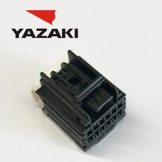 YAZAKI Connector 7283-9052-30