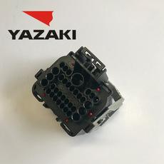 YAZAKI Connector 7283-9150-30