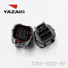 YAZAKI Connector 7283-9332-30