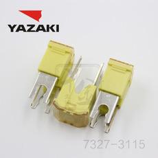 YAZAKI Connector 7327-3115