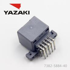 YAZAKI Connector 7382-5884-40