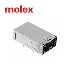 Molex Connector 768661015 76866-1015