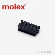 MOLEX Connector 781720005