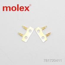 MOLEX Connector 781720411