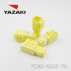 YAZAKI Connector 7C82-5522-70