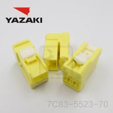 YAZAKI Connector 7C83-5523-70