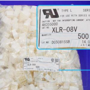 XLR-08V