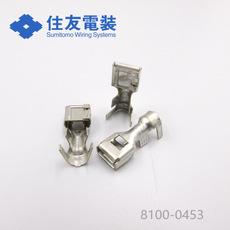 SUMITOMO Connector 8100-0453