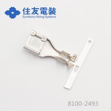 Роз'єм Sumitomo 8100-2493