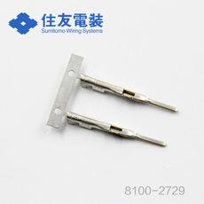 Sumitomo Connector 8100-2729