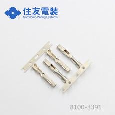 Sumitomo Connector 8100-3391