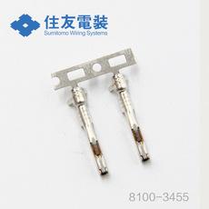 Sumitomo Connector 8100-3455 Featured Image