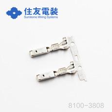 Sumitomo Connector 8100-3808
