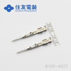 Sumitomo Connector 8100-4027 Featured Image
