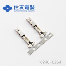 Sumitomo Connector 8240-0264