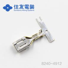 Sumitomo Connector 8240-4912