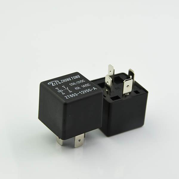 Best Quality 2 Pin Vw Audi Connector - Zt603  U2013 Zhongtong Electrical