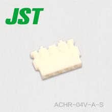 JST Connector ACHR-04V-A-S