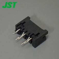 JST Connector B05B-CZKK-B-1