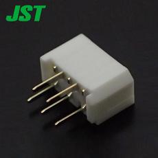 JST Connector B05B-SZ