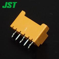 JST Connector B05B-XAYK-1