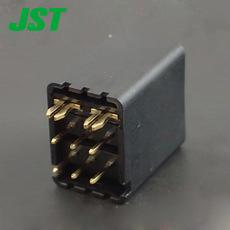 JST Connector B06B-J21DK-GGYR