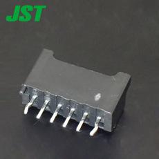 JST Connector B06B-PAKK-1