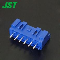 JST Connector B06B-XAEK-1-A