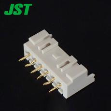 JST Connector B06B-XASK-1-GU