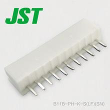 JST Connector B11B-PH-K-S