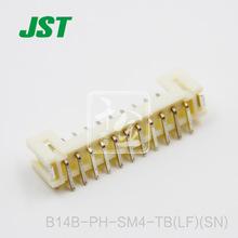 JST Connector B14B-PH-SM4-TB(LF)(SN)