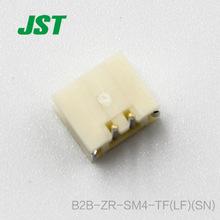 JST Connector B2B-ZR-SM4-TF