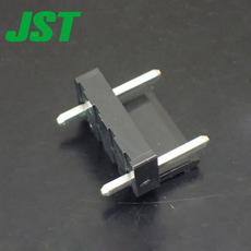 JST Connector B2P4-VH-BK