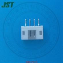 JST Connector B4B-PH-K-S