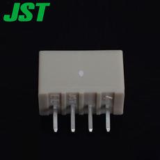 JST Connector B4B-PH-K