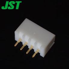 JST Connector B4B-XH-A-G