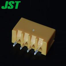 JST Connector B4B-XH-A-Y