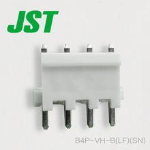 JST Connector B4P-VH-B(LF)(SN)