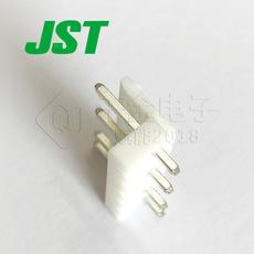 JST Connector B4P(6-3.5)-VH