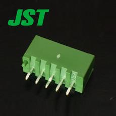 JST Connector B5B-XH-AM-M