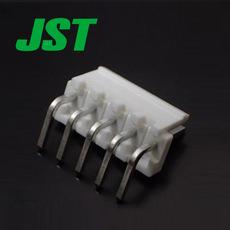 JST Connector B5PS-VH-B