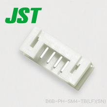 JST Connector B6B-PH-SM4-TB(LF)(SN)