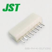 JST Connector B8B-PH-K-S