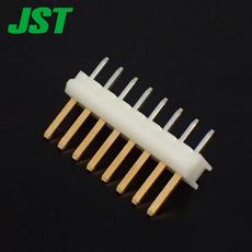 JST Connector B8P-SHF-GB