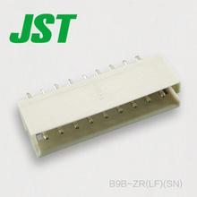 JST Connector B9B-ZR