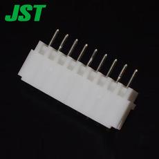 JST Connector B9P-MQ