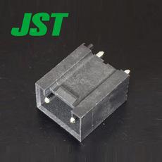 JST Connector BH2P3-VH-1-BK