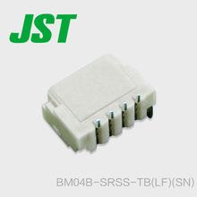 JST Connector BM04B-SRSS-TB