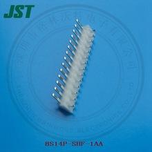 JST Connector BS14P-SHF-1AA(LF)