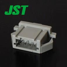 JST Connector BU04P-TR-PC-H